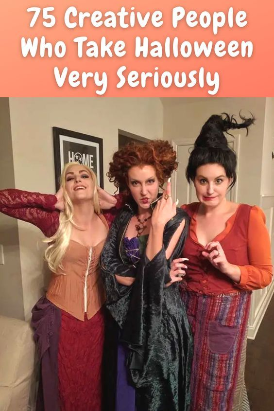 75 People Who Took Their Halloween Costumes To The Legendary Level In 2020 Celebrities Good Jokes People