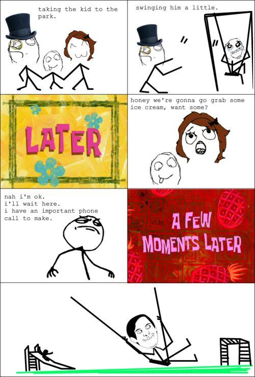 Man Cave Vs Study Meme : Funny meme comics studying for finals i