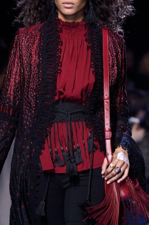 Elie Saab | Paris Fashion Week | Fall 2016