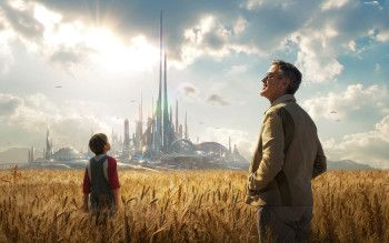 Learning About Innovation From 'Tomorrowland' | #laserfiche | #innovation #futuretech #technology #IT #creativity