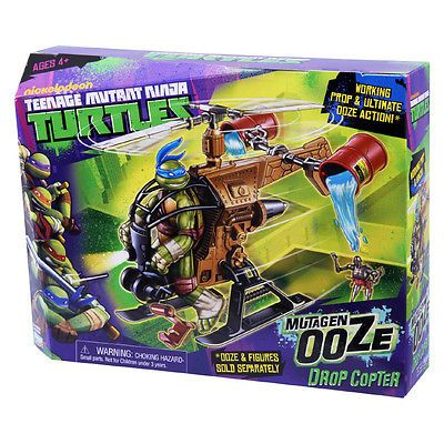 Teenage mutant #ninja turtles ooze drop #copter #vehicle toy,  View more on the LINK: http://www.zeppy.io/product/gb/2/391499435152/