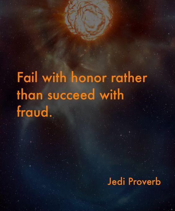 Jedi Master Yoda Quotes: Proverbs On Pinterest