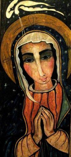 Virginia Maria Romero Art