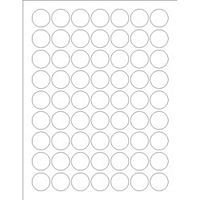 free avery templates round labels 63 per sheet scentsy pinterest bingo stickers and game. Black Bedroom Furniture Sets. Home Design Ideas