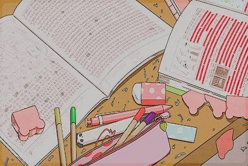 공부하고 싶어지는 짤들 인스티즈 Instiz 音思提资 인티포 勉強 イラスト レトロなイラスト カワイイアニメ
