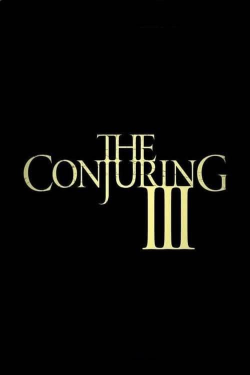 Ver El Conjuro 3 Pelicula Completa En Linea Latino Di 2021 The Conjuring