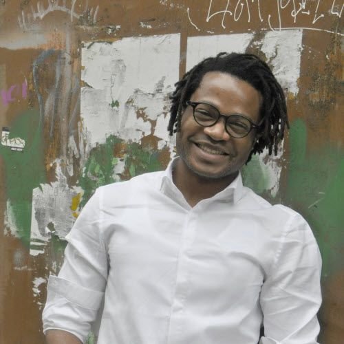 CAMEROUN :: L'écrivain Max Lobe se confie. :: CAMEROON