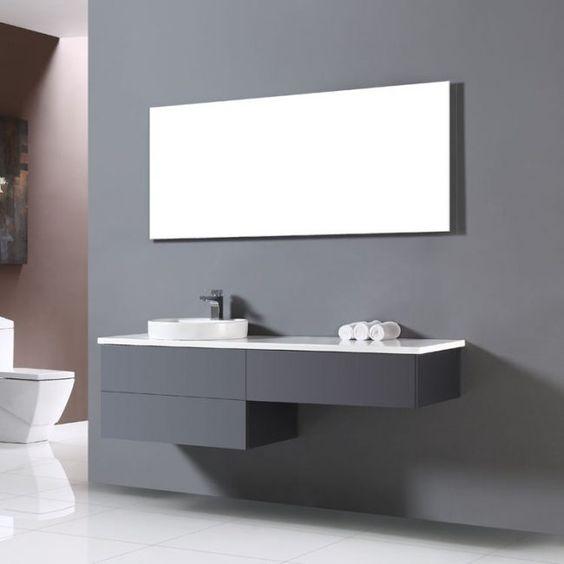 Neues Badezimmer Einrichten Fur Jede Situation Das Passende