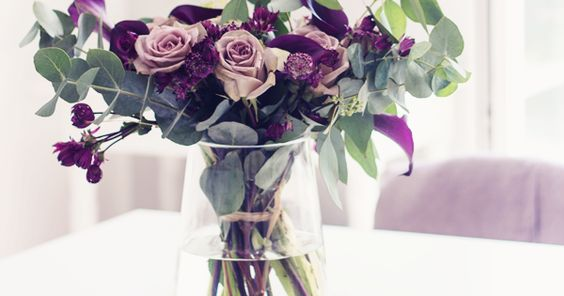 butiksofie: Flower Power