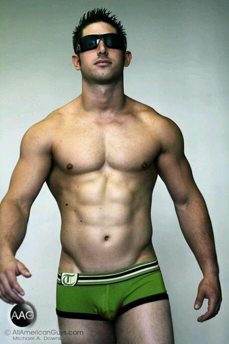 male fitness models steroids
