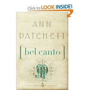 This is my favorite of Patchett's books - and in my top 25 books overall.