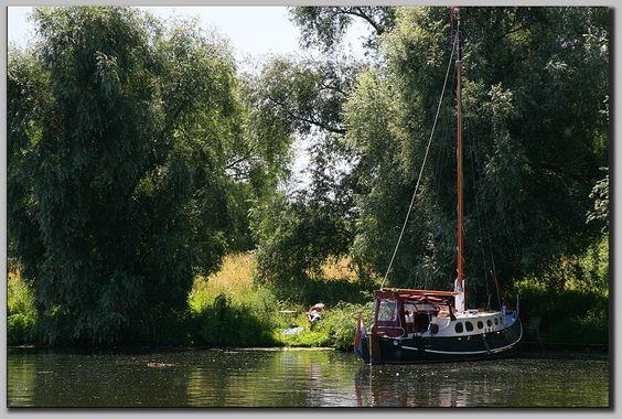Quiet Place - Oost-Maarland, Limburg