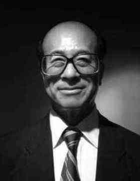 Li Ka-shing quotes #openquotes