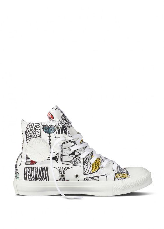 CT HI Marimekko | Shoes | Marimekko