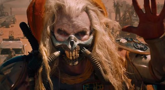 Here Are The Deleted Scenes From 'Mad Max: Fury Road'