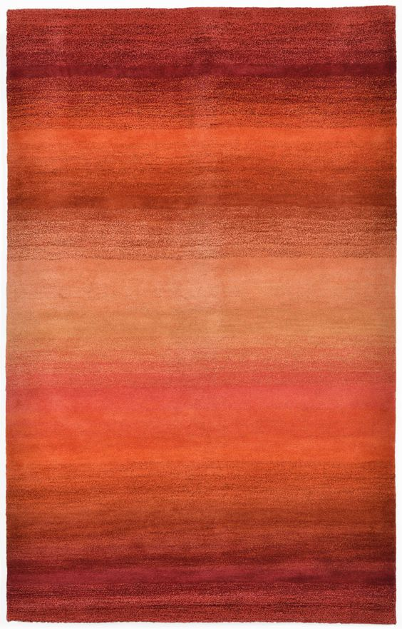 TransOceanRugs-Ombre-Red-9620-18