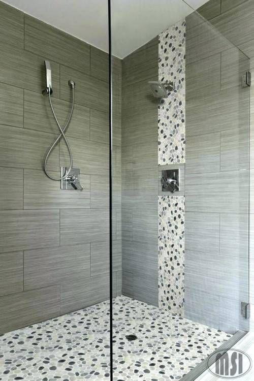 Bathroom Ideas India Pebble Tile Shower Floor Pebble Tile Shower Bathroom Shower Tile