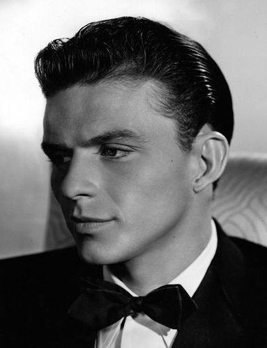Classic Hairstyles for Men in the 1930s to 1960s - Slicked ...