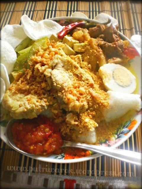 Resep Lontong Cap Gomeh Resep Lontong Cap Gomeh Ncc Club Masak Resep Masakan Resep Makanan Masakan Indonesia