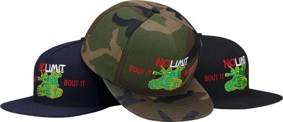 hat guy