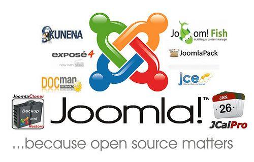 Top 10 Popular Joomla Extensions