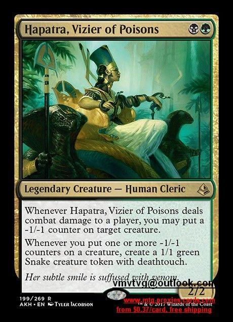 Magic Black + Green Golgari 10 Card Repack MTG