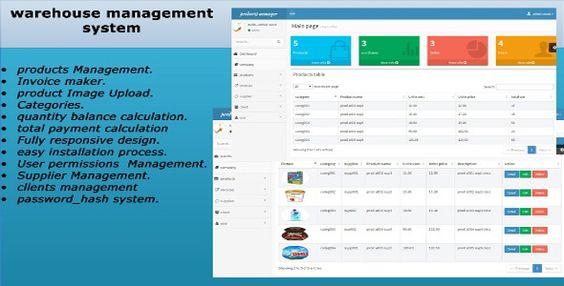 Woocommerce Rapid Stock Manager and Stock Audit also for Multiple - easy invoice maker