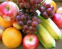 Best Fruits For Kid's Brain Development