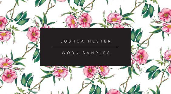 Josh Hester