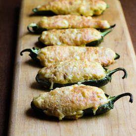 Jalapeño Cornbread Poppers(From Scratch <3)