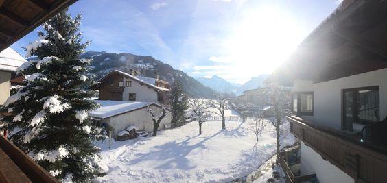 Zell am Ziller in Tirol