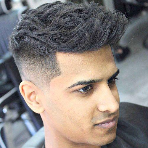 Short Hairstyles For Men 120 Mens Hairstyles Hairstyles Haircuts Poofy Hair