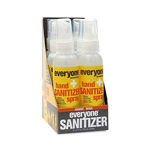 The Top 15 Best Hand Sanitizers For Baby Reviews Guide 2020 In