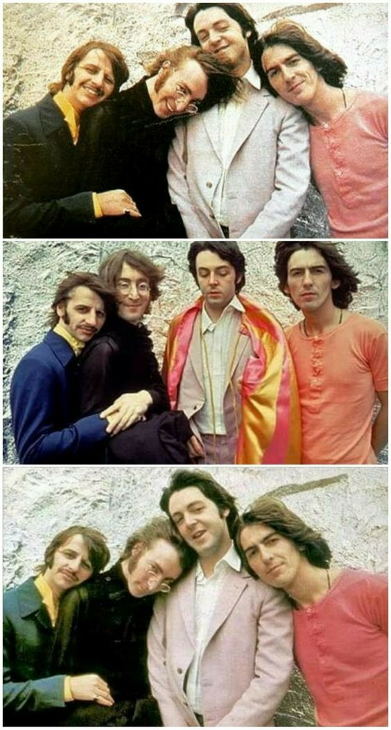 The Beatles - 1968