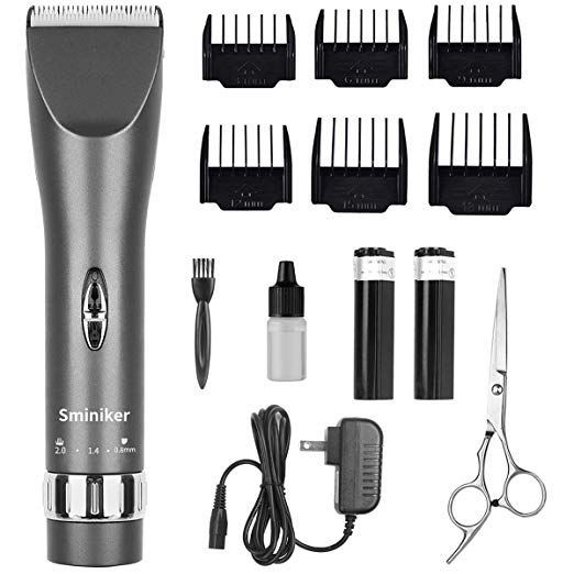 Pin On Hair Cutting Tools