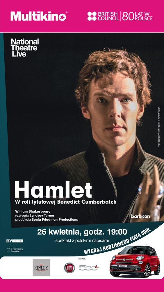 Hamlet - Multikino