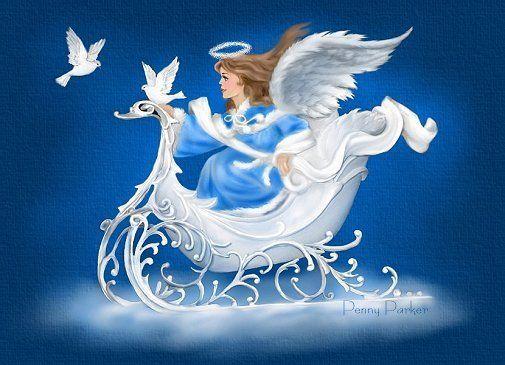 figuras anjos - Loide Figuras - Álbumes web de Picasa
