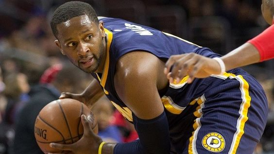 C.J. Miles Handling Power-Forward Dirty Work for Pacers - During the offseason, Larry Bird and the rest of the Indiana Pacers talked a lot about Paul George playing power forward. Bird first suggested it at the.....