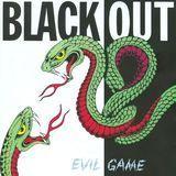 Evil Game [CD]