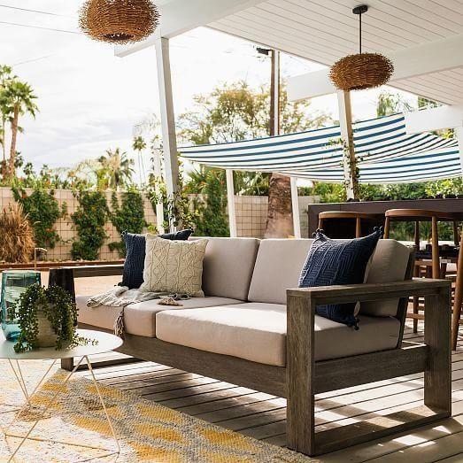 Home Depot Design Ideas:  Home Depot Outdoor Sofa Diy