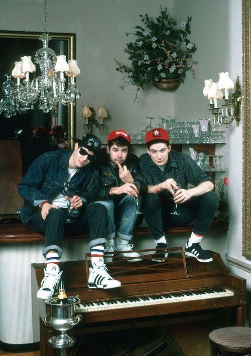 "hiphopclassicks: "" Beastie Boys """
