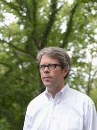 Jonathan Franzen On Writing: It's An 'Escape From Everything'