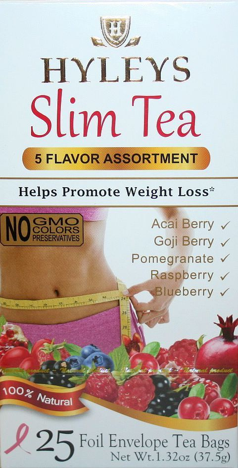 Pin By Beautyfullmall On Hyleys 100 Natural Slim Tea Slimming