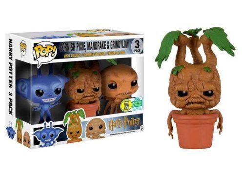 24 Mandrake Funko Pop