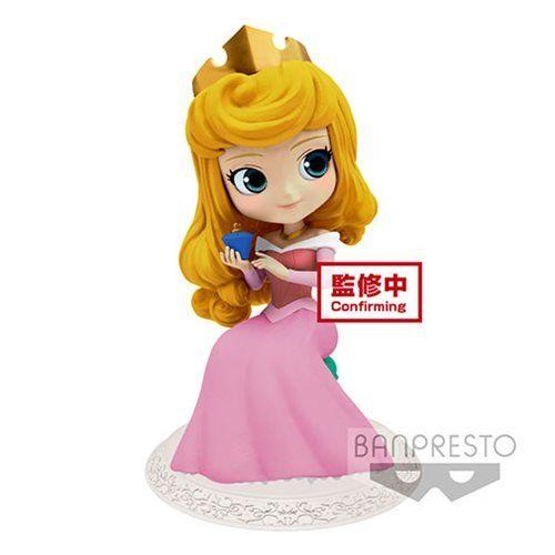 Banpresto Q posket SUGIRLY Disney Sofia Sofia the First normal color figure