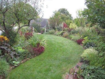 The Gardener's Eye: September 2010