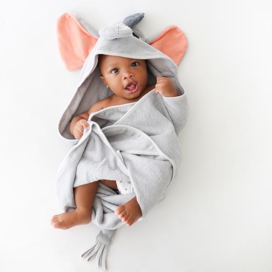 Baby Hooded Bath Towel Llama Baby Clothes Muslin Terry Towel Baby Bath Towel Baby Towel Baby Hooded Bath Towel