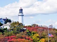 Portland Lighthouses