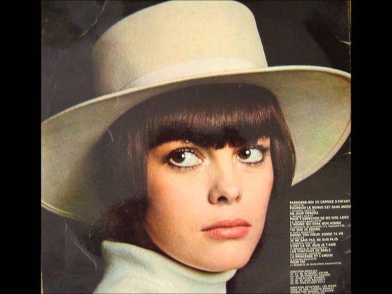Mireille Mathieu -  un jour viendra