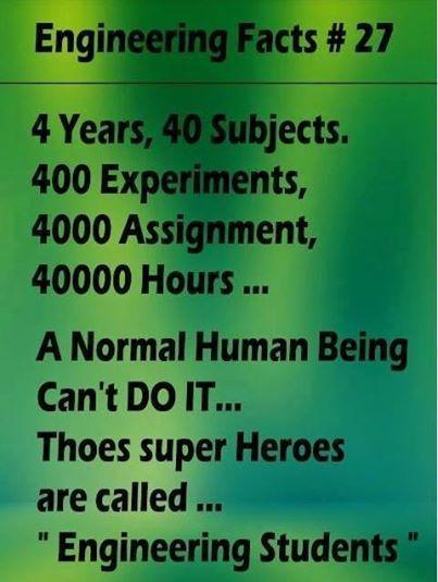 Engineering Facts 33 Engineering Quotes Engineering Humor Engineering Memes